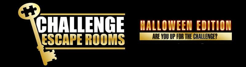 Challenge Escape Rooms - Halloween Editions - Long Island Haunted Houses