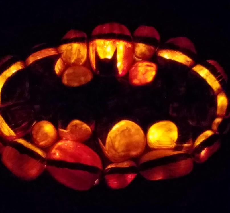 Movies Made At Old Westbury Gardens: RISE Of The Jack O'Lanterns At Old Westbury Gardens
