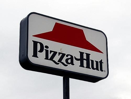 Pizza Hut Middle Island Ny